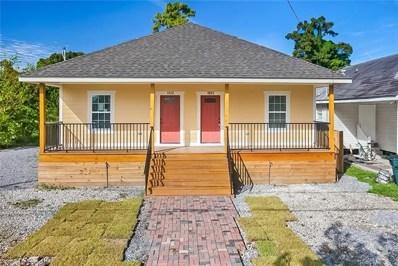 1811-13 Casa Calvo Street, New Orleans, LA 70114 - #: 2178298