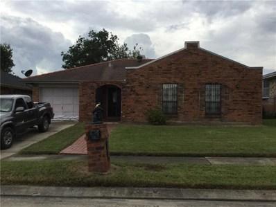7553 Briarheath Drive, New Orleans, LA 70128 - #: 2178441