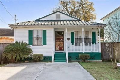 1331 Marigny Street, New Orleans, LA 70117 - #: 2178631