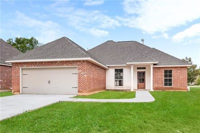 17307 Paddock Circle, Hammond, LA 70403 - #: 2179816