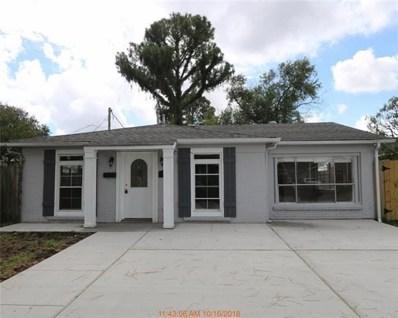 41 Furman Circle, Kenner, LA 70065 - #: 2179865