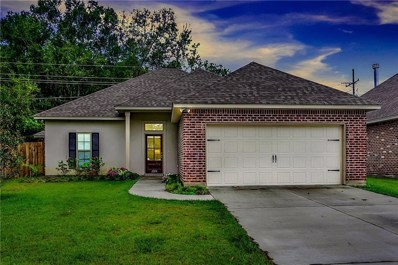 17258 Paddock Circle, Hammond, LA 70403 - #: 2180072