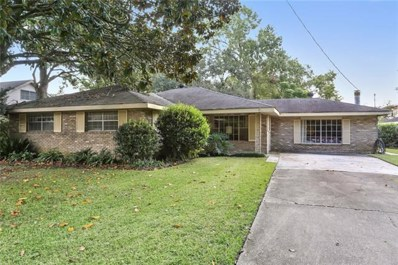 1011 Rural Street, River Ridge, LA 70123 - #: 2180101