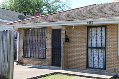 2439 General Ogden Street, New Orleans, LA 70118 - #: 2180313