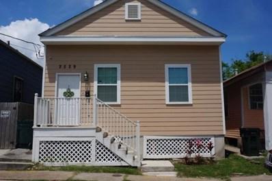 2529 S Galvez Street, New Orleans, LA 70125 - #: 2180384