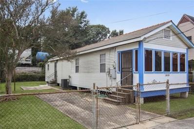 3820 Packard Street, New Orleans, LA 70126 - #: 2180541