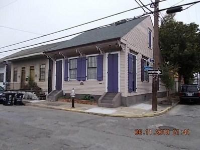 2633 Dauphine Street, New Orleans, LA 70117 - #: 2180542