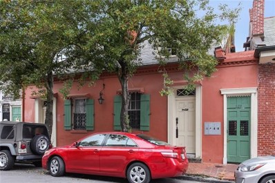 829 Ursulines Avenue UNIT 6, New Orleans, LA 70116 - #: 2180589
