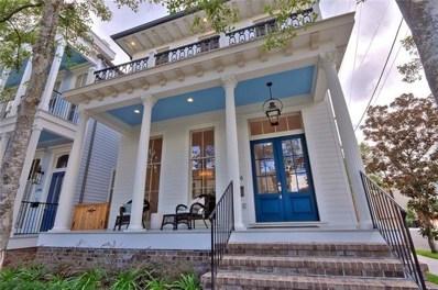2396 St Thomas Street, New Orleans, LA 70130 - #: 2180598
