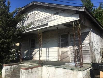 3132 Broadway Street, New Orleans, LA 70125 - #: 2181086
