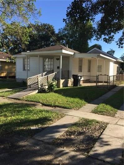 1224 Merrill Street, New Orleans, LA 70114 - #: 2181394
