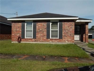 1541 Virginia Marie Street, New Orleans, LA 70122 - #: 2181541