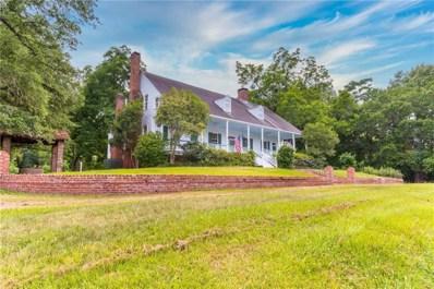 467 Selma Estates Road, Natchez-MS, MS 39120 - #: 2181981