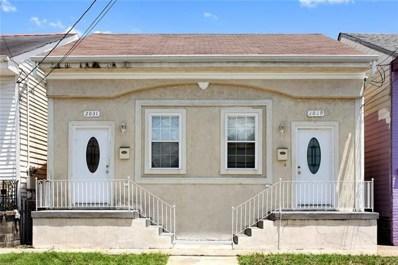 2029 Fourth Street, New Orleans, LA 70113 - #: 2182147