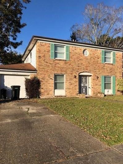6320 Essex Court, New Orleans, LA 70131 - #: 2182367