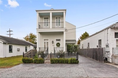 5263 Annunciation Street, New Orleans, LA 70115 - #: 2182432