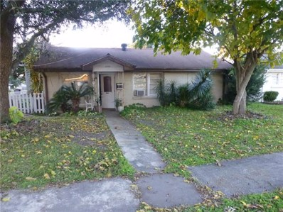 2201 Kansas Avenue, Kenner, LA 70062 - #: 2183163