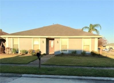 7151 E Renaissance Court, New Orleans, LA 70128 - #: 2183171