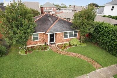 6910 General Diaz Street, New Orleans, LA 70124 - #: 2183363