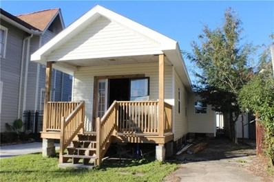 2677 Gladiolus Street, New Orleans, LA 70122 - #: 2183520