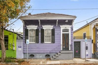 1023 Franklin Avenue, New Orleans, LA 70117 - #: 2183747