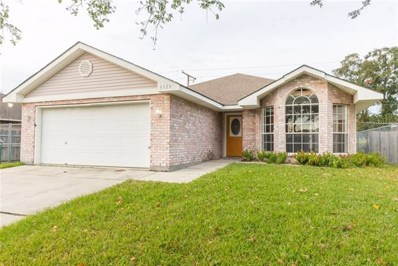5524 Avery Street, Marrero, LA 70072 - #: 2183795