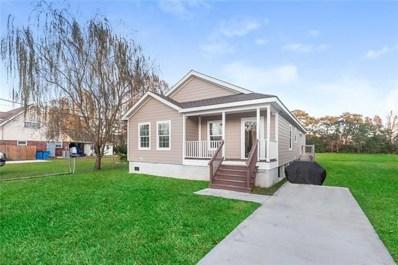 1829 Russell Drive, St. Bernard, LA 70085 - #: 2184061