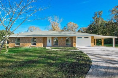 17736 River Road, Montz, LA 70068 - #: 2184216