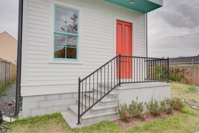 913 N Robertson Street, New Orleans, LA 70116 - #: 2185411