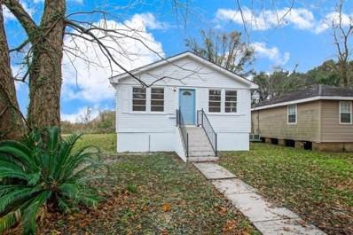 1700 Shirley Drive, New Orleans, LA 70114 - #: 2185568