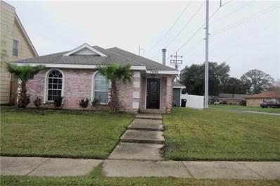 7660 Scottwood Drive, New Orleans, LA 70128 - #: 2185575