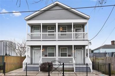1722 Harmony Street UNIT 1722, New Orleans, LA 70115 - #: 2186153