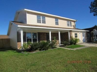 7141 Ridgefield Drive, New Orleans, LA 70128 - #: 2186630