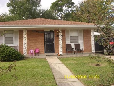 4942 Cardenas Drive, New Orleans, LA 70127 - #: 2186711