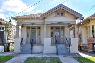 1817 Fern Street, New Orleans, LA 70118 - #: 2186784