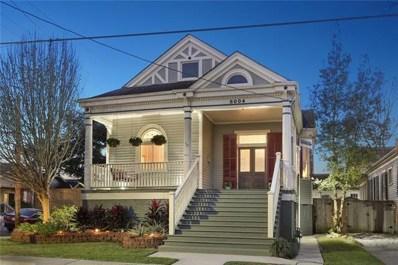 8004 Hickory Street, New Orleans, LA 70118 - #: 2186818