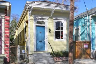 908 Montegut Street, New Orleans, LA 70117 - #: 2187002