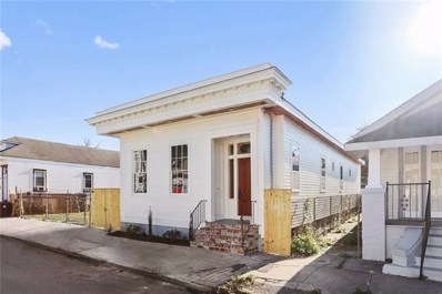 2510 Dumaine Street, New Orleans, LA 70119 - #: 2187607