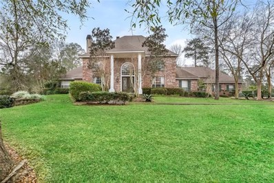 118 Maple Ridge Way, Covington, LA 70433 - #: 2187957