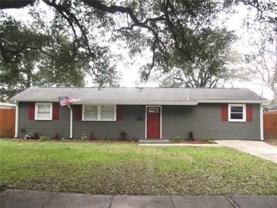 211 Berkley Drive, New Orleans, LA 70131 - #: 2188040
