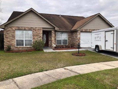 625 Mayflower Court, La Place, LA 70068 - #: 2188136
