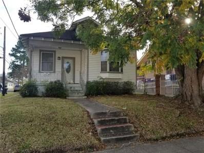 2482 Jasmine Street, New Orleans, LA 70122 - #: 2188483