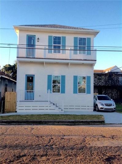 2613 S Saratoga Street, New Orleans, LA 70113 - #: 2188548