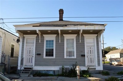 1601 S Saratoga Street, New Orleans, LA 70113 - #: 2189232