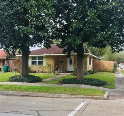 1435 Roosevelt Boulevard, Kenner, LA 70062 - #: 2189390