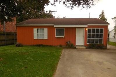 128 Anne Drive, Westwego, LA 70094 - #: 2189588