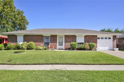 5112 Willowtree Road, Marrero, LA 70072 - #: 2189674