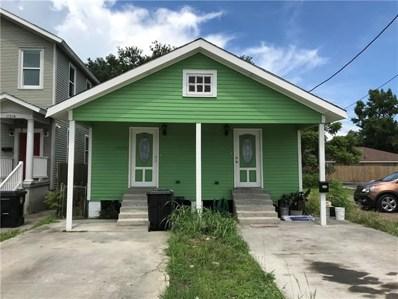 1732 Poland Avenue, New Orleans, LA 70117 - #: 2189705