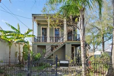 915 N Dupre Street, New Orleans, LA 70119 - #: 2189927