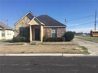 966 Woodvine Drive, Baton Rouge, LA 70806 - #: 2190045